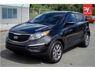 Kia Soul 34k $11995 , Kia Puerto Rico