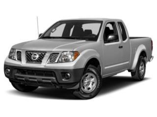 Nissan Puerto Rico Nissan, Frontier 2019