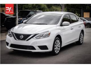 **** Oportunidad Especial****Versa Sedan 2019 , Nissan Puerto Rico