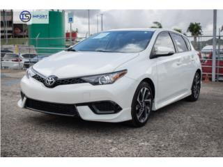 Corolla HB 2019 MEJOR NEGOCIO NADIE LLAMA , Toyota Puerto Rico