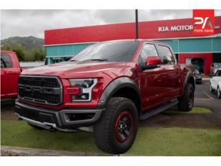 FORD F150 STX CREW CAB 2018  , Ford Puerto Rico