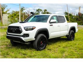 2019 Toyota Tundra SR5 4.6L V8 Double Cab 2WD , Toyota Puerto Rico