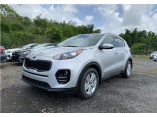 2019 KIA Sportage LX , Kia Puerto Rico