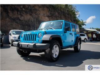 JEEP GRAND CHEROKEE 2011 SUPER NUEVA! , Jeep Puerto Rico