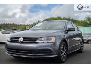 VOLK JETTA * TSI * IMPORTADO COMO NUEVO!! , Volkswagen Puerto Rico