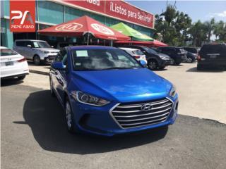 Hyundai Elantra SE 2019 , Hyundai Puerto Rico
