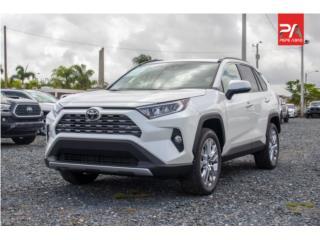 Toyota, Rav4 2019, Tacoma Puerto Rico
