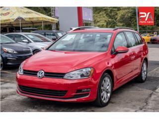 Volkswagen Golf 2018 , Volkswagen Puerto Rico