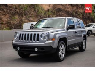 Jeep, Patriot 2017, Grand Cherokee Puerto Rico