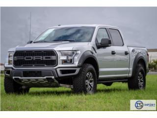 2019 FORD RANGER XLT SPORT 4X2 , Ford Puerto Rico