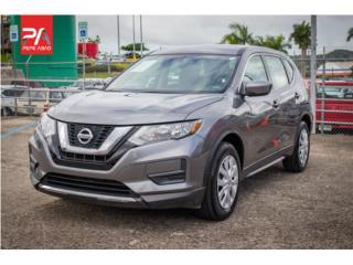 **NISSAN ROGUE S 2018 LIQUIDACION $23995** , Nissan Puerto Rico