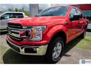 FORD F150 XLT 2017 4X4 , Ford Puerto Rico
