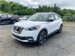 Nissan Kicks 2019 - BONO DISPONIBLE , Nissan Puerto Rico