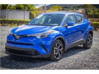 TOYOTA RAV4 XLE PREMIUN 2019 , Toyota Puerto Rico