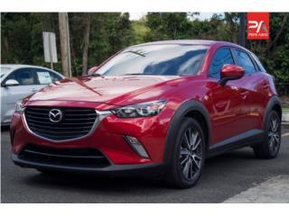 Mazda, CX-3 2017, Mercedes Benz Puerto Rico