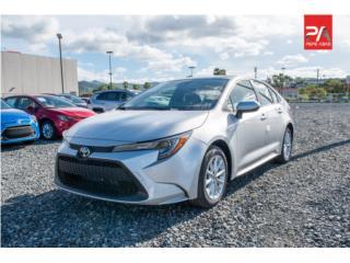 YARIS VARIEDAD DE COLORES Y MODELOS , Toyota Puerto Rico