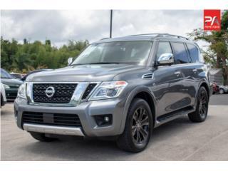 NISSAN KICKS SR 2019 , Nissan Puerto Rico