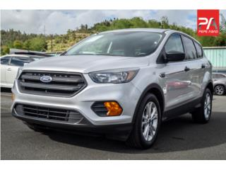 FORD EDGE SEL SPORT PACKAGE , Ford Puerto Rico