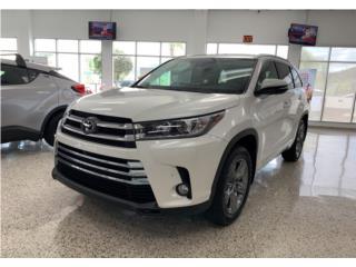 CHR 2019 TU MEJOR NEGOCIO Liquidacion  , Toyota Puerto Rico