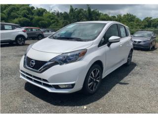 Nissan Sentra NISMO 2017 - EL MAS EQUIPADO! , Nissan Puerto Rico