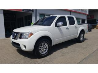 2013 Nissan Frontier S, T3720232 , Nissan Puerto Rico