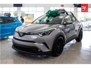 Toyota Puerto Rico Toyota, C-HR 2019