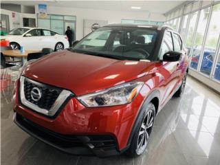 Nissan, Kicks 2019, Mazda Puerto Rico