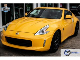 Nissan Puerto Rico Nissan, 370Z 2017