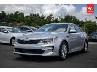Kia, Optima 2017  Puerto Rico
