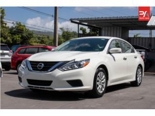 Nissan Altima 2017  , Nissan Puerto Rico