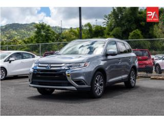 2019 OUTLANDER TECHNOLOGY , Mitsubishi Puerto Rico