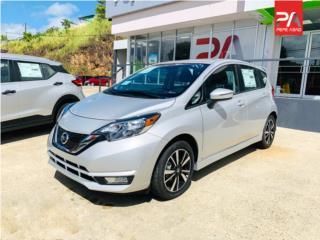 Nissan, Versa Note 2019  Puerto Rico