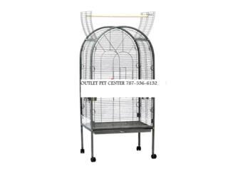 Variedad de jaulas para aves Puerto Rico