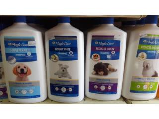 LIQUIDACIÓN SHAMPOO MAGIC COAT 32 ONZ Puerto Rico