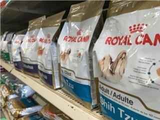 Alimento Royal Canin, OUTLET PET CENTER & CENTRO AGRICOLA