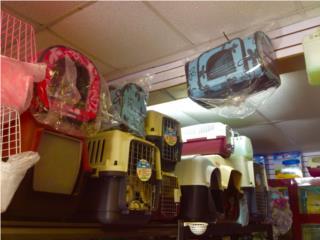 Bultos kennel y jaulas para mascotas ¡Visítanos!, Isabela Pet Shop