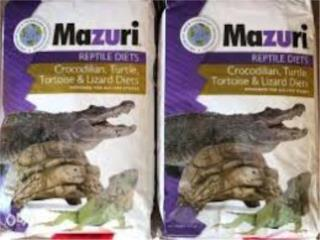 MAZURI REPTILES, OUTLET PET CENTER & CENTRO AGRICOLA