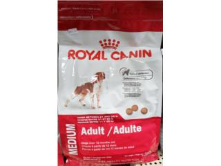 GRAN VARIEDAD DE ROYAL CANIN, OUTLET PET CENTER & CENTRO AGRICOLA