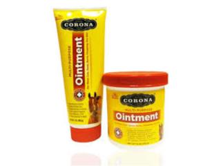 CORONA OINTMENT, OUTLET PET CENTER & CENTRO AGRICOLA