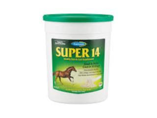 SUPER 14/ GROW COLT/ MARE PLUS, OUTLET PET CENTER & CENTRO AGRICOLA