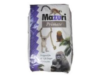 MAZURI MONO PRIMATE DIETS, OUTLET PET CENTER & CENTRO AGRICOLA