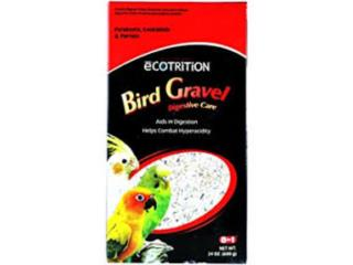 BIRD GRAVEL, OUTLET PET CENTER & CENTRO AGRICOLA
