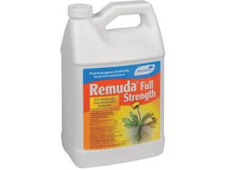 REMUDA FULL STRENGHT, OUTLET PET CENTER & CENTRO AGRICOLA