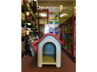 Casa para perros de raza pequeña , Isabela Pet Shop