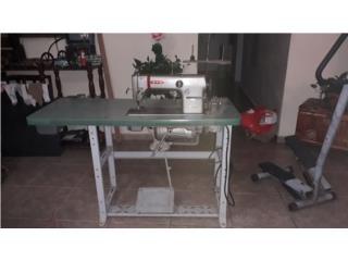 Maquina de coser Industrial, Mascotas Puerto Rico