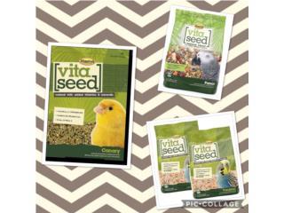 Alimento para el apareamiento , Isabela Pet Shop