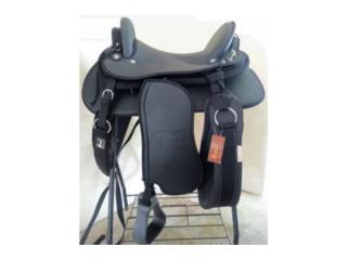 SILLAS PARA CABALLOS  POCAS , OUTLET PET CENTER & CENTRO AGRICOLA