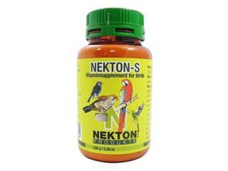 Nekton s vitaminas y aminoácidos , Isabela Pet Shop