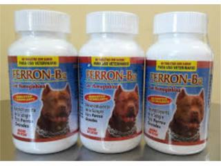 FERRON B12, OUTLET PET CENTER & CENTRO AGRICOLA