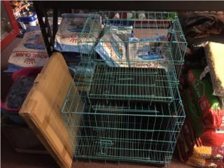 Jaulas para perro, Isabela Pet Shop